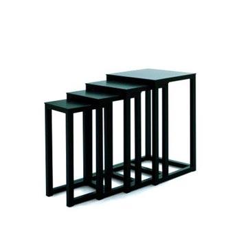 Petite table Satztische Hoffmann