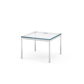 Small Table Florence Knoll