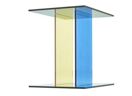 Tavolino Coloria