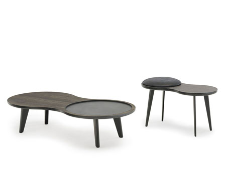 Petite table Imago de Living Divani