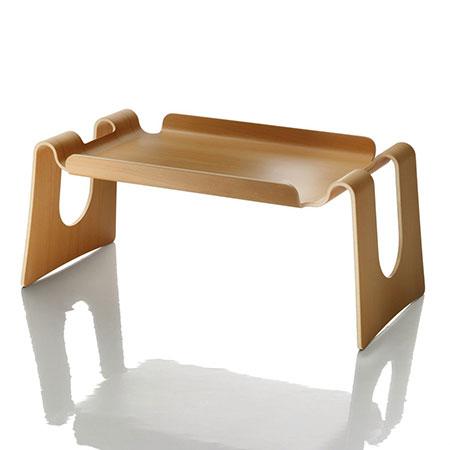 Small Table Cappuccino