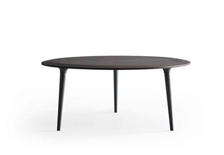 Petite table Belsize de Molteni&C