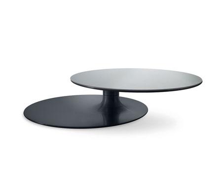 Petite table Large Vicino Table de Molteni&C