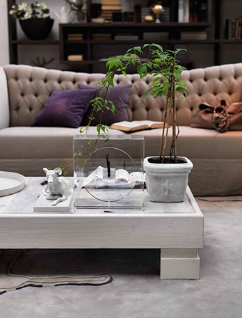 Tavolino FG 655
