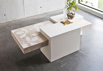 Tavolino D 160