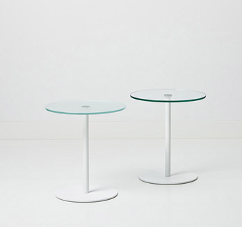 Table basse Frost