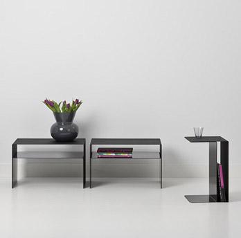 Petite table U2