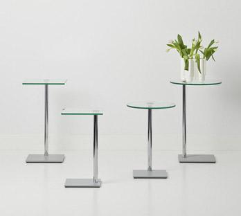 Petite table Exxentrique