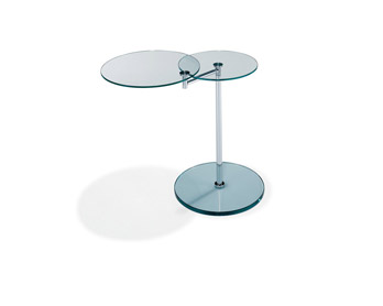 Petite table Jupiter