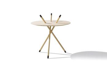 Petite table Micado