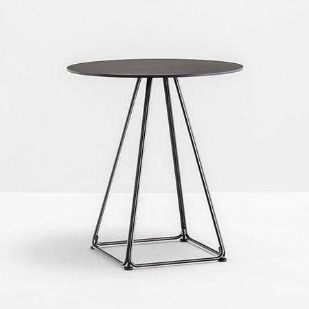 Small Table Lunar