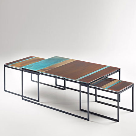 Tavolino Terramare