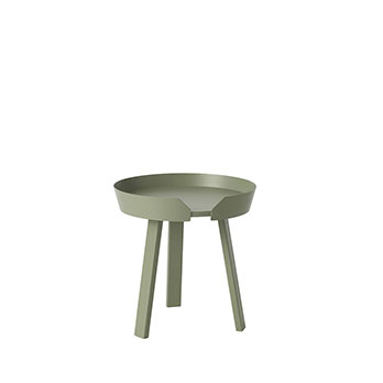 Small Table Around