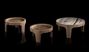 Table à café R-Table