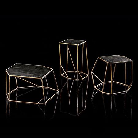 Tavolino W-Table