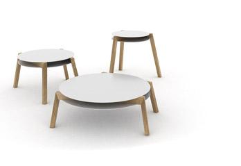 Petite table  Barbasso