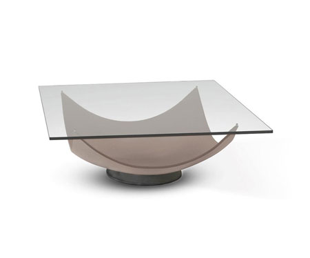 Tavolino Vela