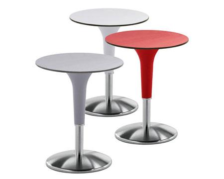 Petite table Zanziplano