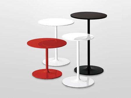 Petite table Poppy