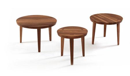 Petite table Tao