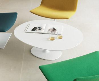 Petite table Dizzie