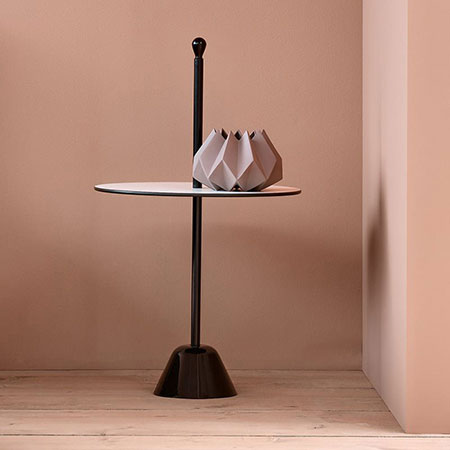 Small Table Servomuto