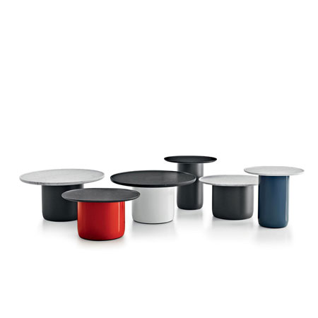 Petite table Button-Table