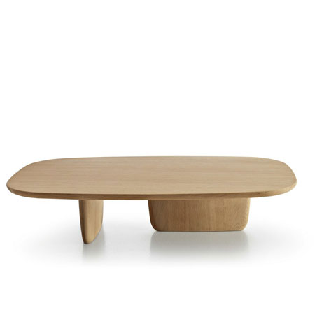 Small table Tobi-Ishi