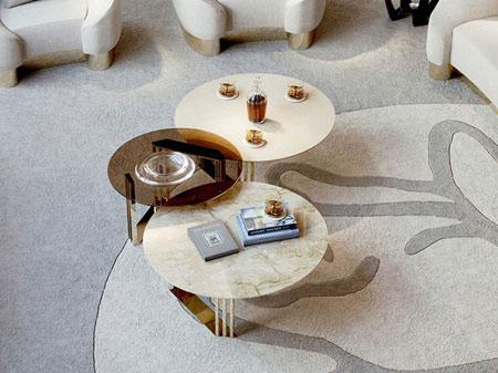 Tavolino Infinity