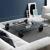 Tavolino Con Ruote