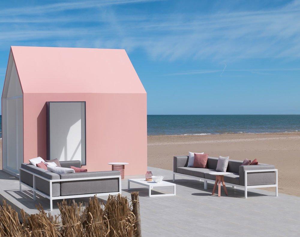 kettal kleine tische f r den garten tisch landscape. Black Bedroom Furniture Sets. Home Design Ideas