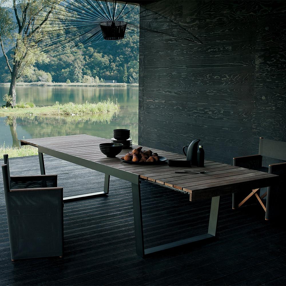 Tavolini da esterno tavolo spinnaker da roda for Tavolini da esterno