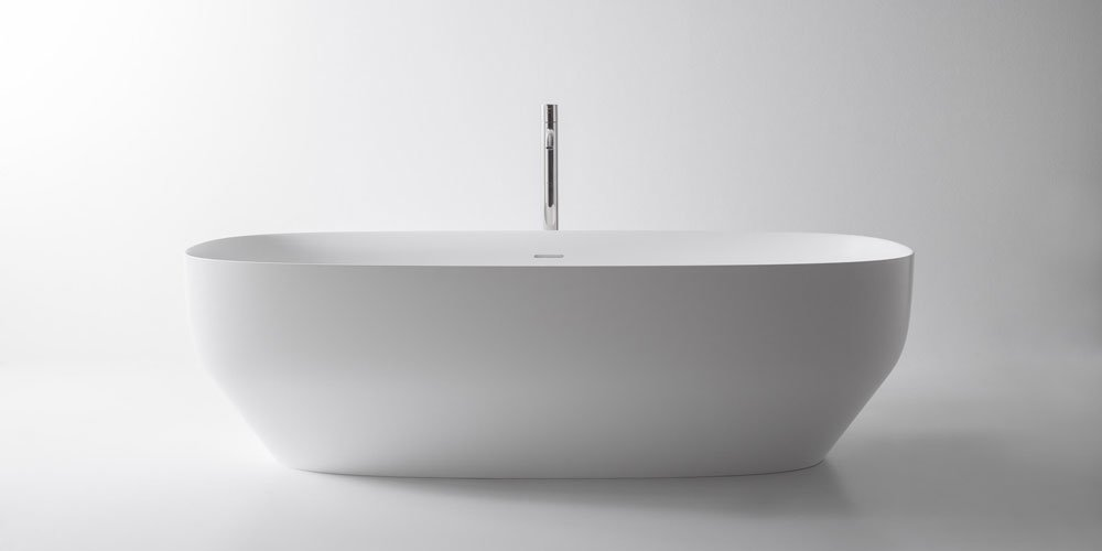 Bagno Design Cyprus : Bathtubs: Bathtub Ago by Antonio Lupi