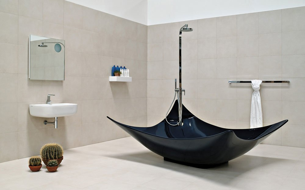 Bagno Design Cyprus : Freestanding Bathtub