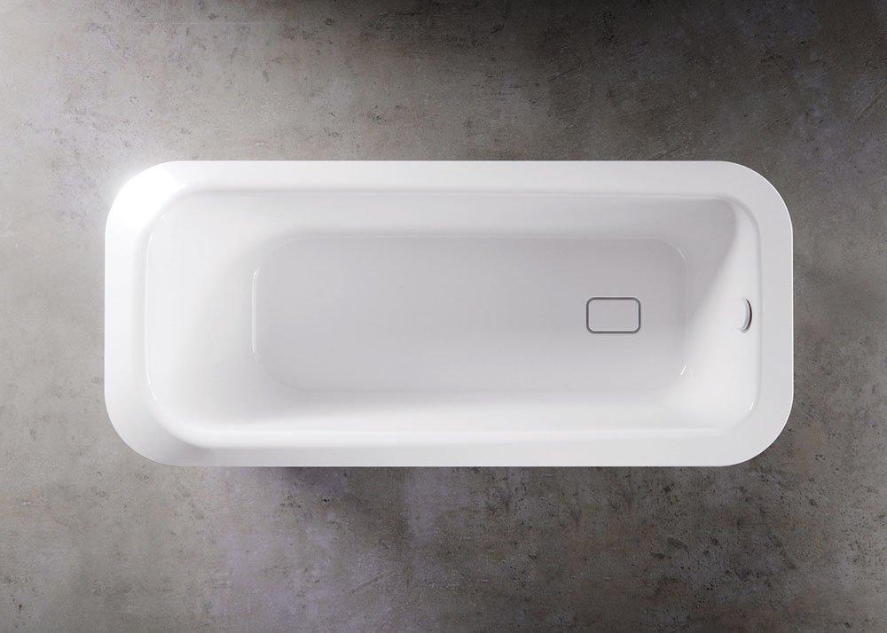 kaldewei badewannen badewanne emerso designbest. Black Bedroom Furniture Sets. Home Design Ideas