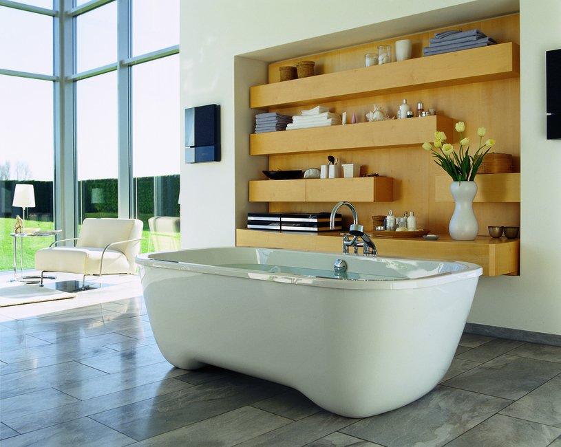 Bagno Design Cyprus : Bathtubs: Bathtub Edition Andrèe Putman by ...