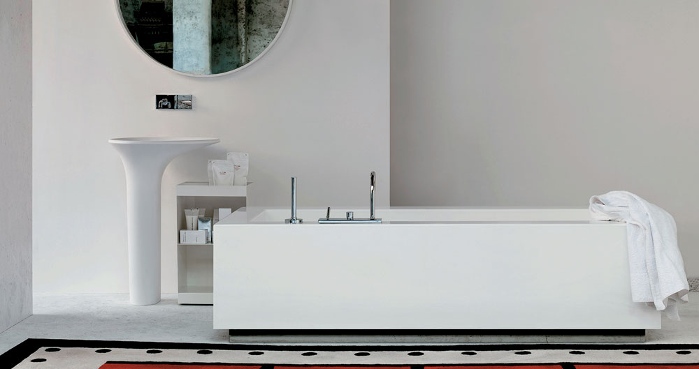 Vasche vasca grande da kos - Kos vasche da bagno ...