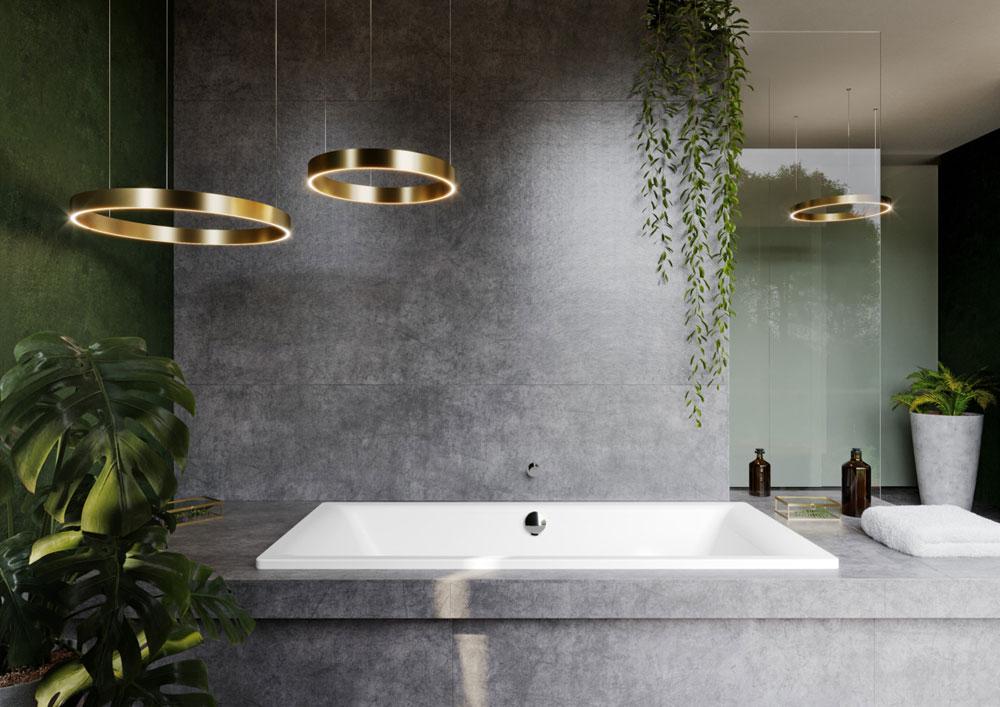 catalogue baignoire puro duo kaldewei designbest. Black Bedroom Furniture Sets. Home Design Ideas
