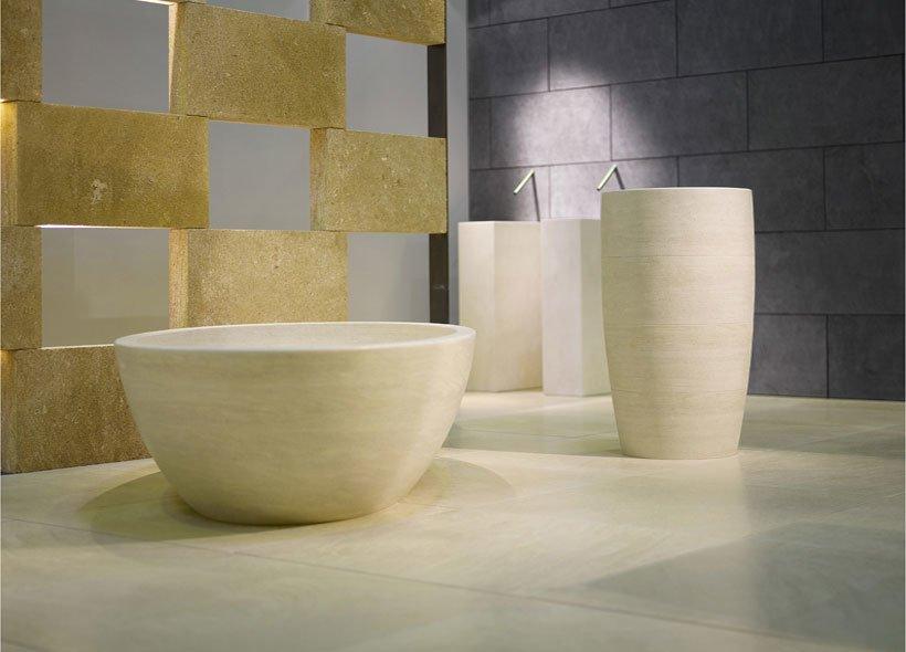 Vasche: Vasca Tinozza da Pibamarmi