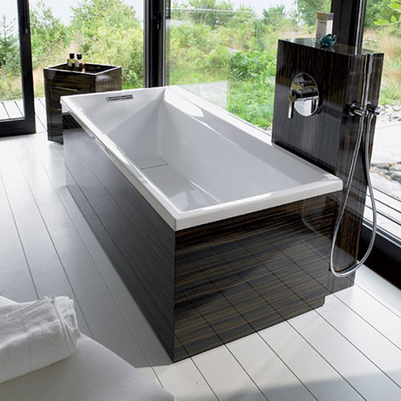Bathtub 2nd Floor