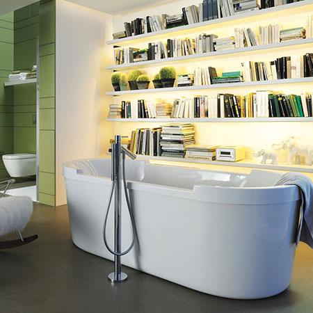 Bathtub Starck