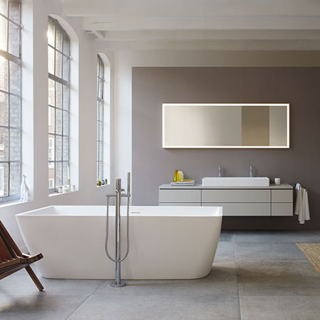 Bathtub DuraSquare