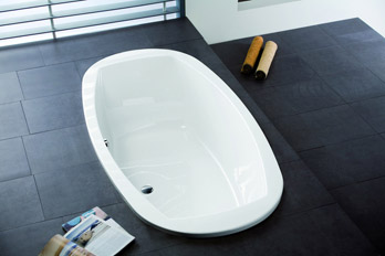 Bathtub Largo