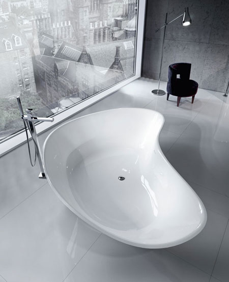 Bathtub King Size