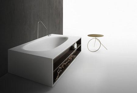 Bathtub Vascamisura