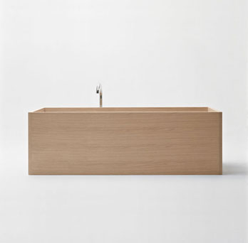 Bathtub Woodline