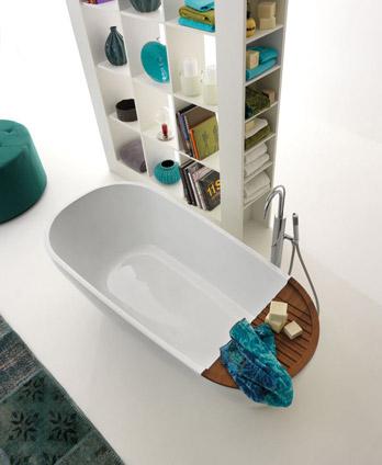 Badewanne Aquatech