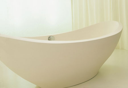 Bathtub La Vasca