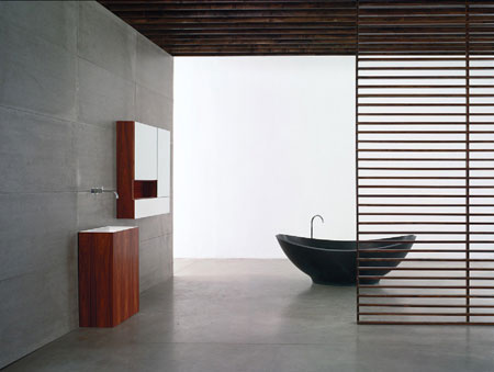 Bathtub LaVasca Mini