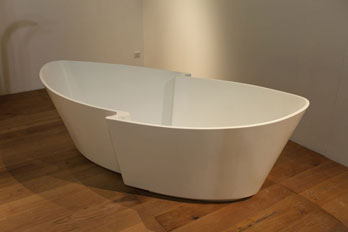 Bathtub Fidia